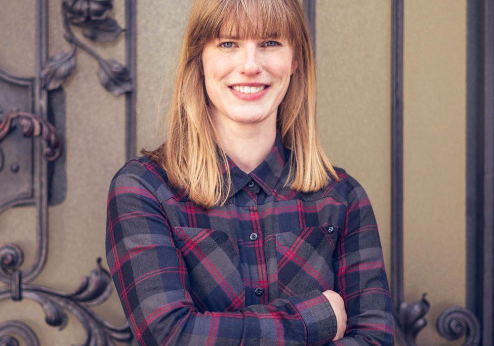 Lena von Hammel