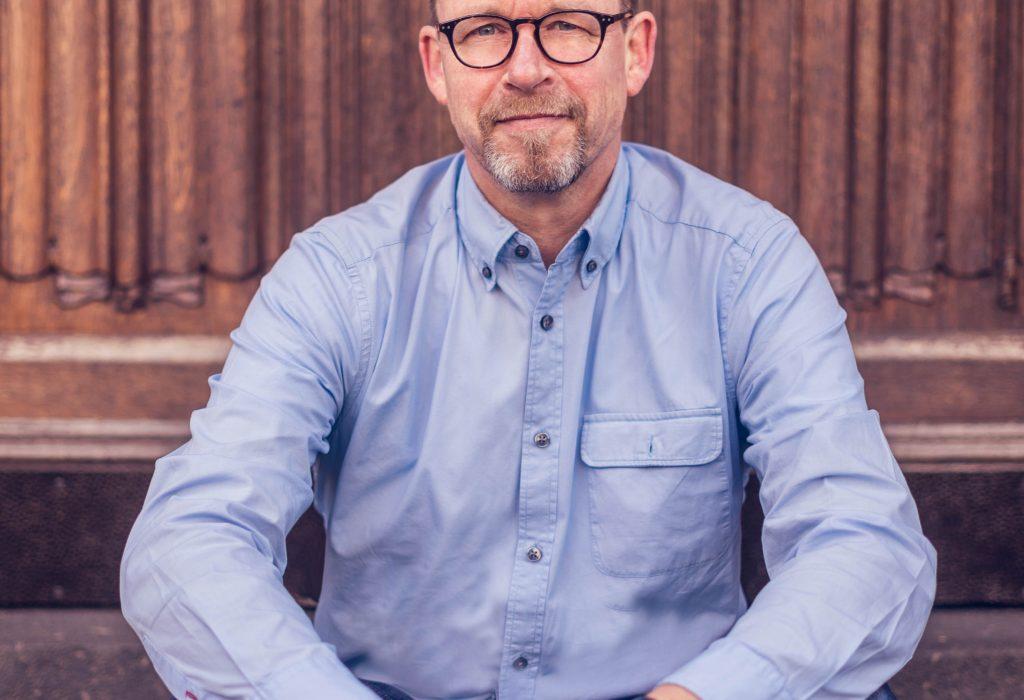 Mark Saxer