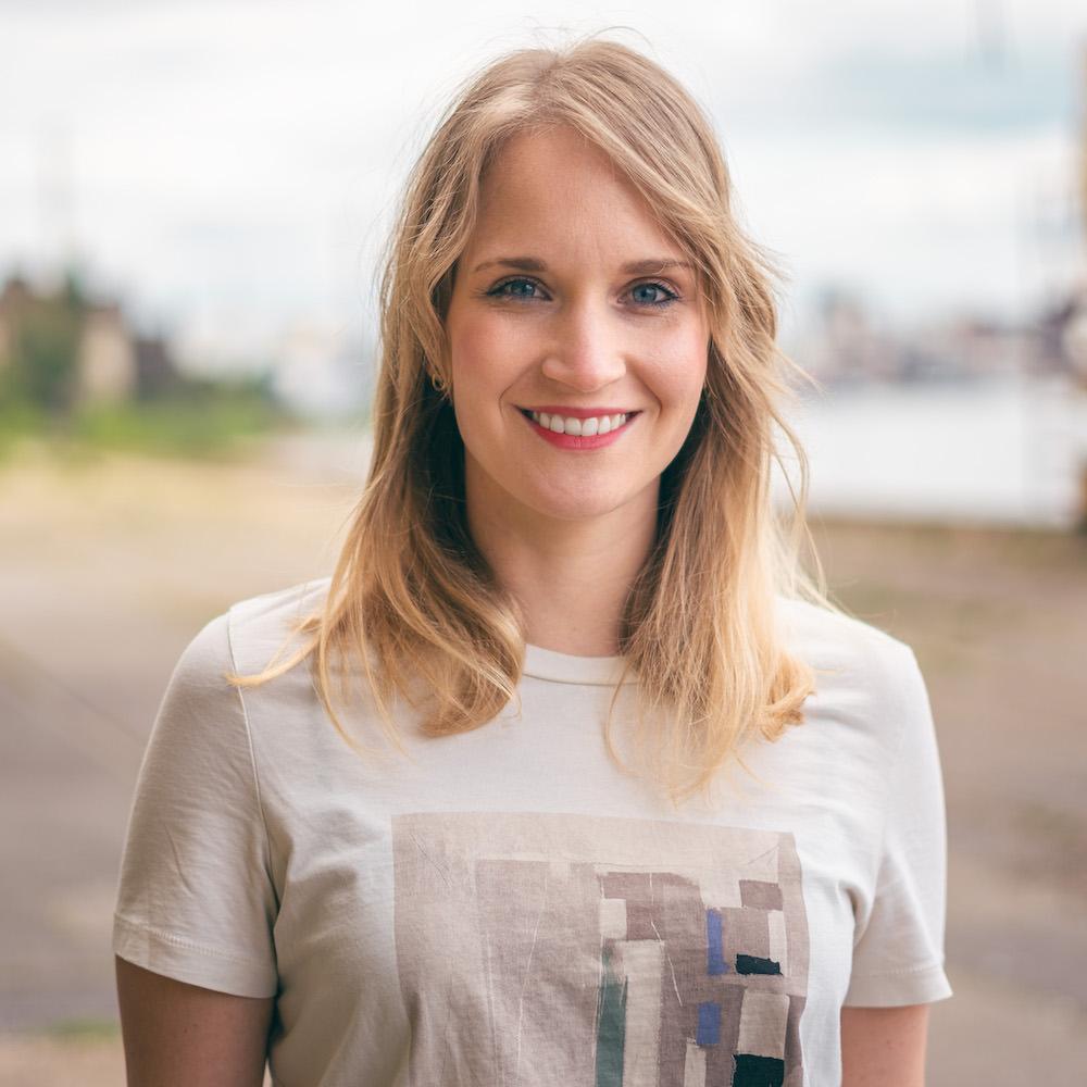 Louisa Kloss