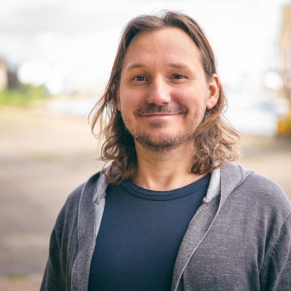 Michael Skwierawski