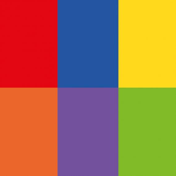 Die Macht der Farben