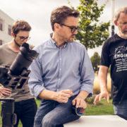 LOHMANN AND FRIENDS | Unsere Arbeit für den Kreathon