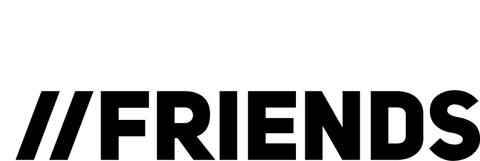 Beratung and Friends Logo