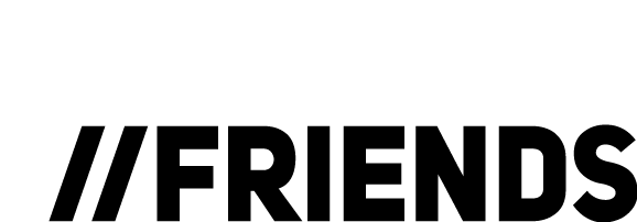 Strategie and Friends Logo